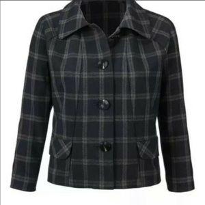 CAbi Jackets & Coats - CAbi Connery Jacket - Size Medium NWOT